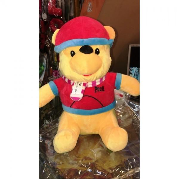 little cute pooh bear - 10 t0 12 inch cartoon toy for kids