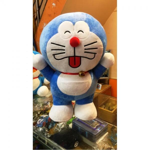 Plush toy doremon cartoon - 22 to 24 inch