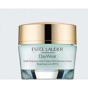 Estee Lauder DayWear Multi-Protection Anti-Oxidant 24H-Moisture Creme SPF 15 in Travel Size 15ml