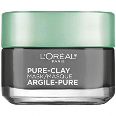 Loreal Pure Charcoal Mask