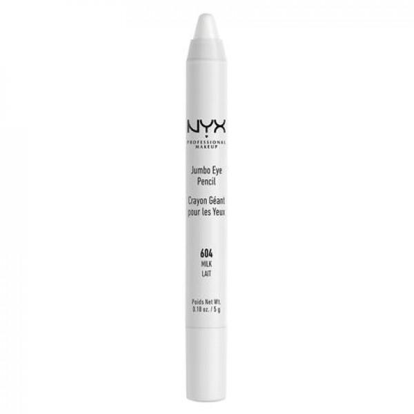 NYX The best selling White JUMBO EYE PENCIL