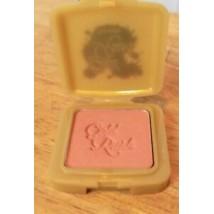 Benefit Gold Rush warm golden nectar blush - mini