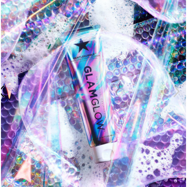 GLAMGLOW GENTLEBUBBLE ™ Daily Conditioning Cleanser - Full Size - 150ml