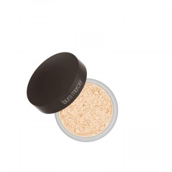 Laura Loose Setting Powder -  Translucent Honey -3.5 gram