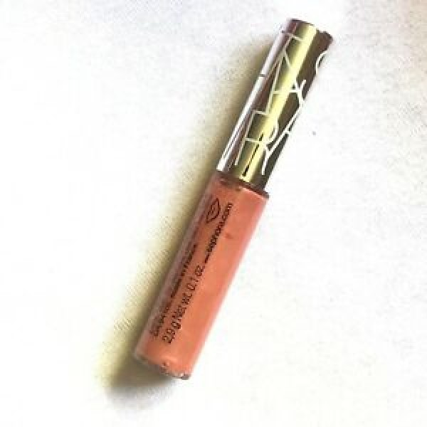 Sephora Collection Ultra Shine Lip Gel in 01 Perfect Nude 0.1 oz 2.9 g