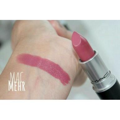 Mac Mehr Lipstick - Mini - Original Mac Lipstick