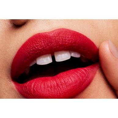 Original Mac Red Rock Matte Lipstick - Full Size - Original