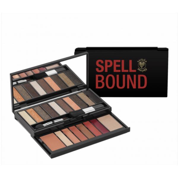 Mikyajy Spell Bound Makeup Kit - Halal -Original