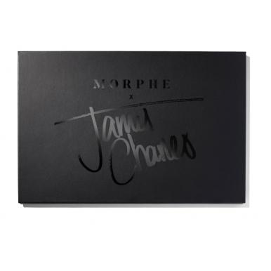 MORPHE THE JAMES CHARLES PALETTE - Eyeshadow Palette - Large - original