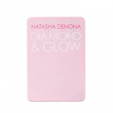 Natasha Denona Mini Blush and Highlighter Palette