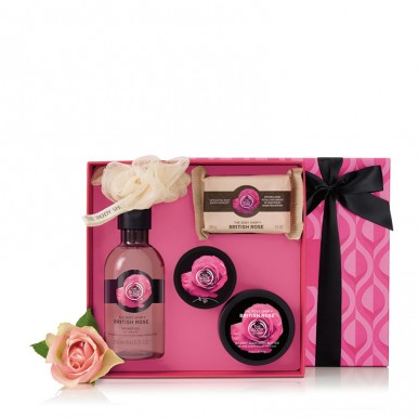 Original British Rose Essential Selection from Dubai