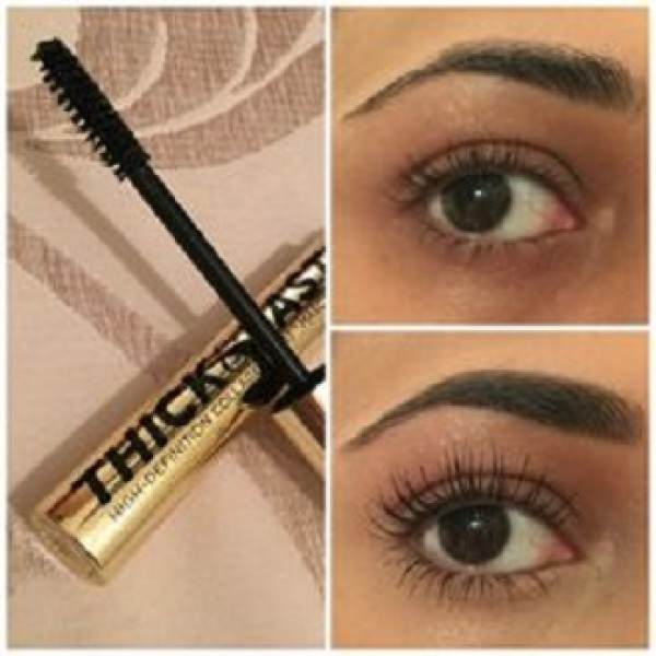 Soap and Glory Thick and Fast Mascara -Full Size
