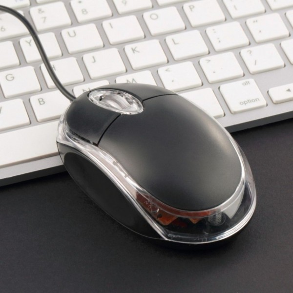 Dell USB Optical Wired Mouse