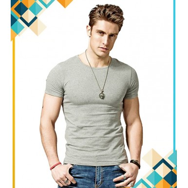 Pack of 4 T-shirt Deal - 4 colors