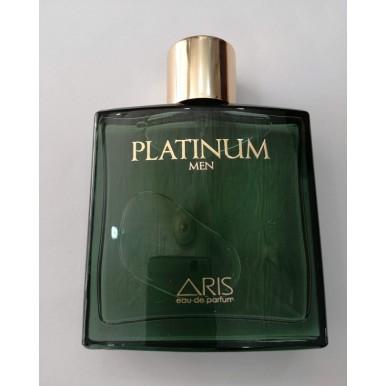 Platinum Men Green For Men 100ml