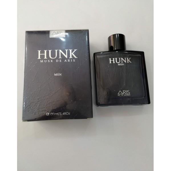 Hunk Musk For Men 100ml