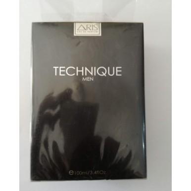 Technique Men Perfume 100ml