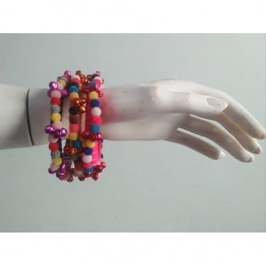 Hand Made Bangles Set