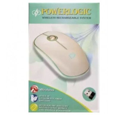 Powerlogic Wireless Rechargeable System