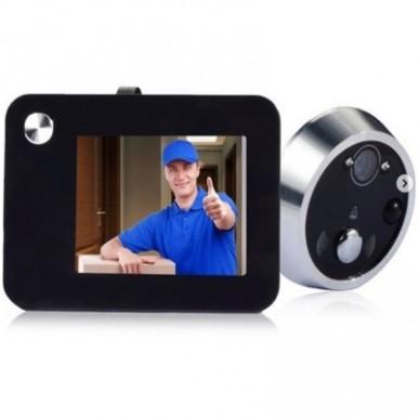 Digital Door Viewer 2.8 Inches With Door Bell