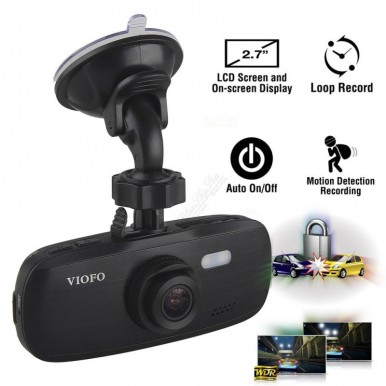 HD Blackbox Car Dvr 1080p