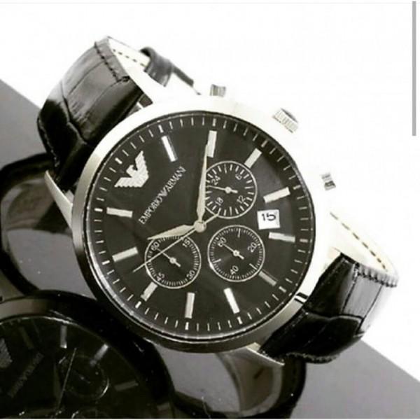 Stylish Armani Watch - New Model