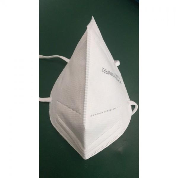 KN95 Face Mask FFP2 Pack of 5 pcs