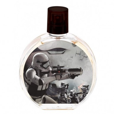 Star Wars - Metallic Lunch Box and Fragrance