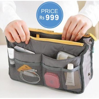 Ladies Travel duffel Bag