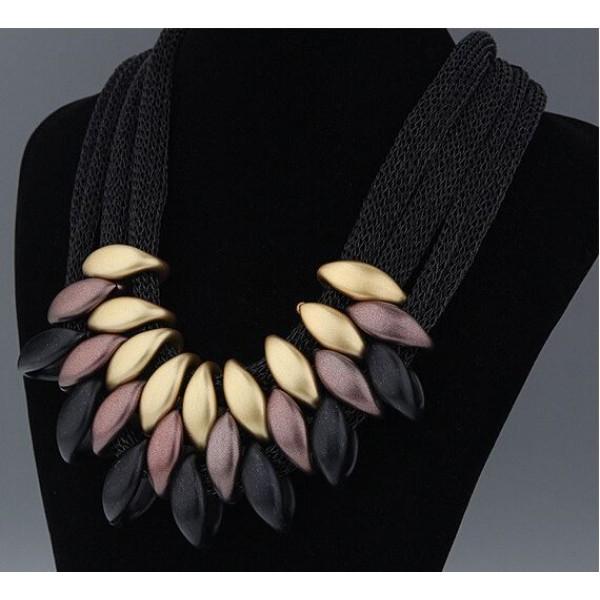 Choker Fashion Necklace