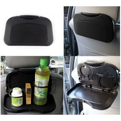 Car Back Seat Table Tray