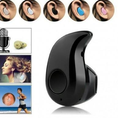 Bluetooth Headset Wireless Mini in Ear Headphone