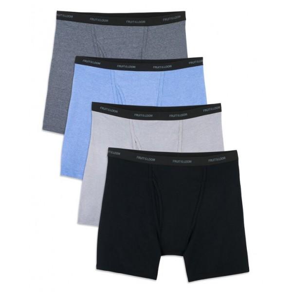Pack of 3 Men Underwear pure cotton boxer underwear for men sale Price under wear