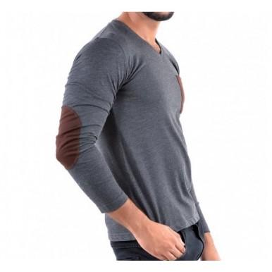 V-Neck Full Sleeves