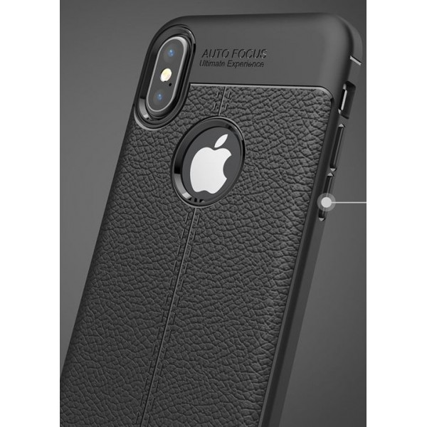 Apple IPhone X Silicone Cover
