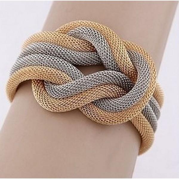 Europian Metal Bracelet For Her