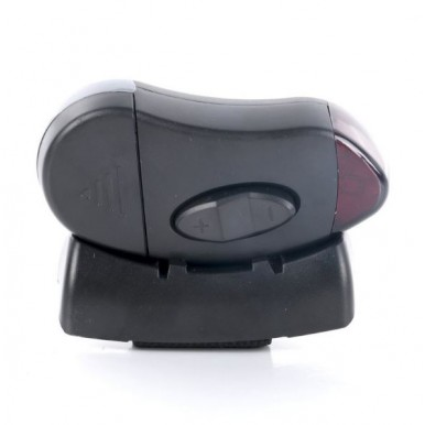 Universal Steering Wheel IR Remote Control