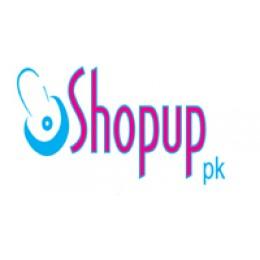 Shop up pk
