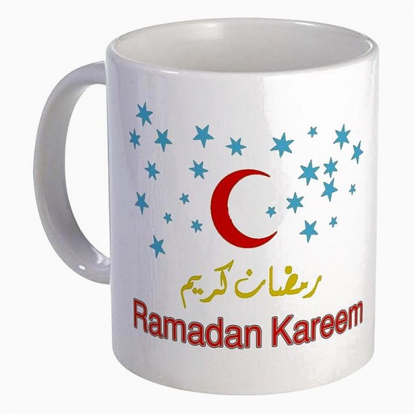 Ramadan Kareem Greeting Mug