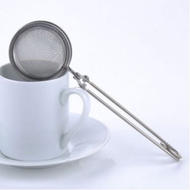 Stainless Steel Wire Mesh Tea Infuser