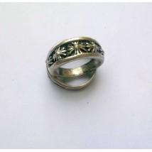 Antique Silver Ring for Men