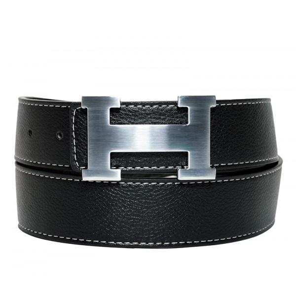 Leather Belt For Men MBHM-18