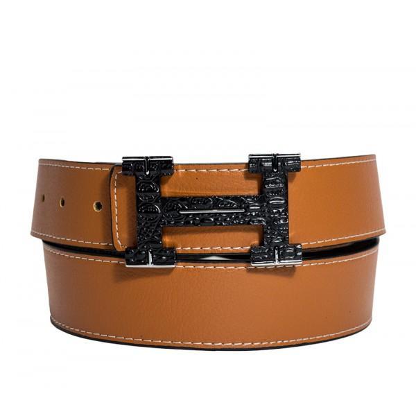 Leather Belt For Men MBHM-016