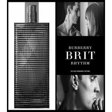 Brit Rhythm by Burberry for Men - EDT - 90 ML