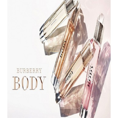 Body by Burberry for Women - EDP - 85 ML