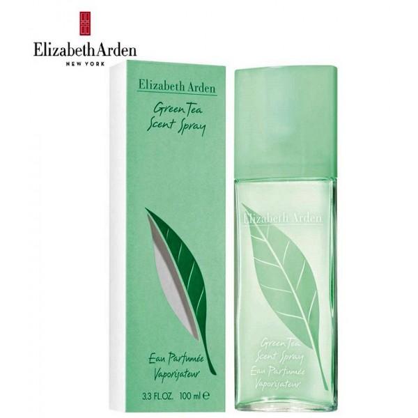 Elizabeth Arden Green Tea Scent Spray for Women - 100 ML - EDP