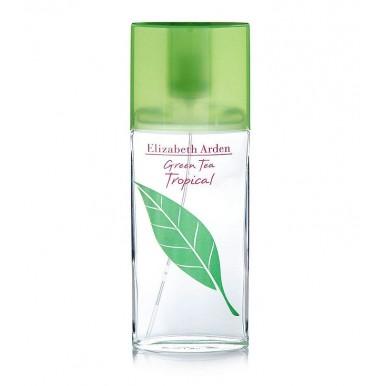 Elizabeth Arden Green Tea Tropical for Women - EDT 100 ML
