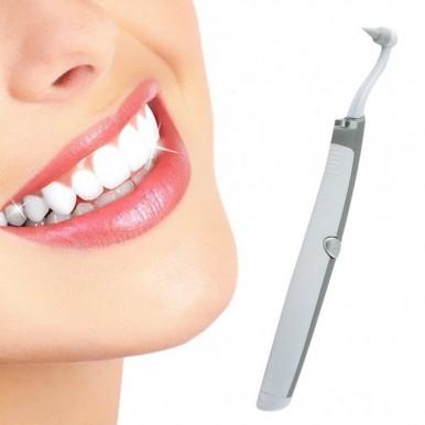 Sonic Dental Scaler Electric Polishing Teeth Whitening Oral Vibrating Remove Calculi