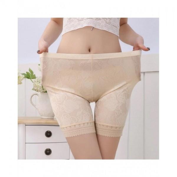 Women Lace Safety Short Pants