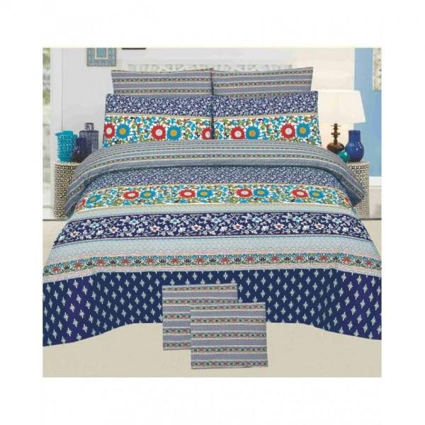 Guaranteed Cotton Printed Bed Sets CC-374